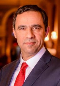 Alidad Mafinezam, Ph. D